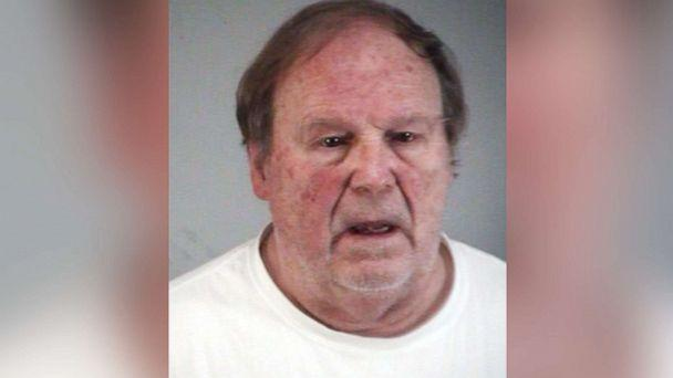 PHOTO: Wolfgang Walter Halbig, 73, is pictured in a booking photo released by the Lake County Sheriff's Office in Florida, Jan. 27, 2020. (Lake County Sheriff)