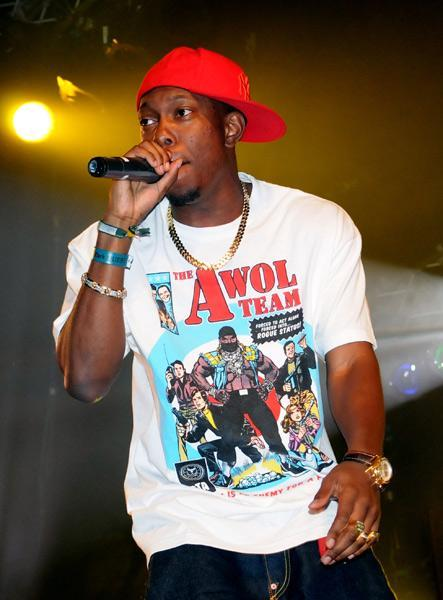 Dizzee's debut won the Mercury Prize as well as widespread acclaim
