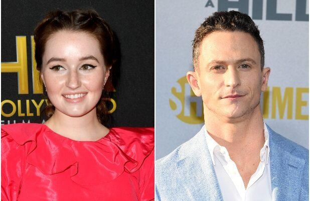 Kaitlyn Dever and Jonathan Tucker to Star in 'Monsterland' Anthology at Hulu