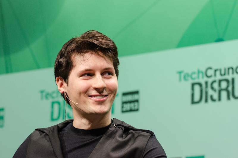 Telegram Withdraws Offer to Repay Investors With Gram Tokens