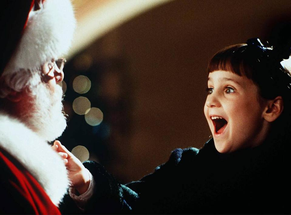 Miracle on 34th Street, Christmas Movies