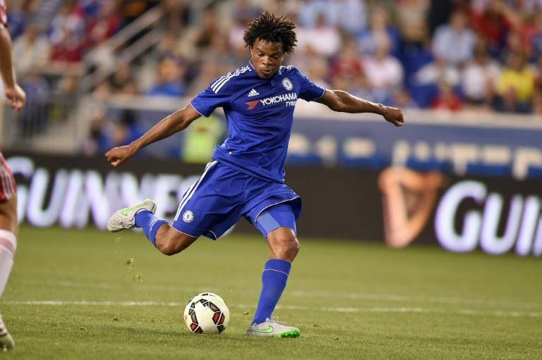 Chelsea's forward Loic Remy has been used sparingly since joining Chelsea from Queens Park Rangers in August 2014, making 46 appearances and scoring 12 goals