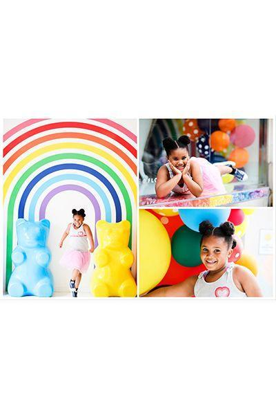 """<p>It might be hard to get one, perfect shot that captures your child, so stitch a few of them together. """"Have them jump, twirl, run and play and create a cute collage that captures their range of personalities,"""" says <a href=""""https://go.redirectingat.com?id=74968X1596630&url=https%3A%2F%2Fshoott.com%2F&sref=https%3A%2F%2Fwww.goodhousekeeping.com%2Flife%2Fparenting%2Fg1580%2Ffirst-day-of-school-photo-ideas%2F"""" rel=""""nofollow noopener"""" target=""""_blank"""" data-ylk=""""slk:Shoott"""" class=""""link rapid-noclick-resp"""">Shoott</a>'s Tsay.</p>"""