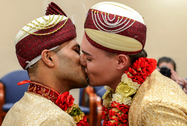 Florida Muslims Express Despair and Frustration Over Gay
