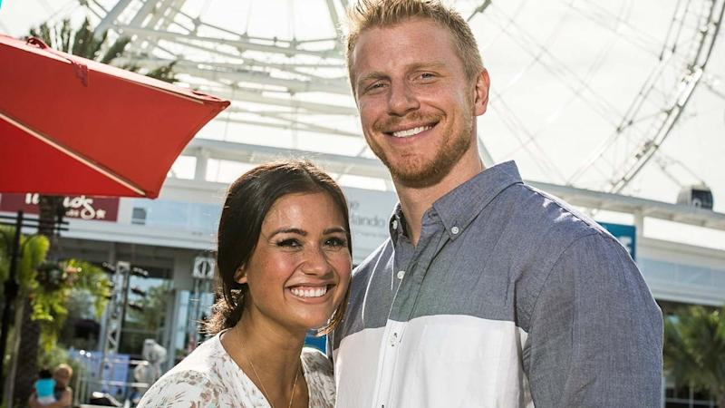 Sean Lowe Jokes 'the Odds Are Probably Not' in New 'Bachelor' Peter Weber's Favor (Exclusive)