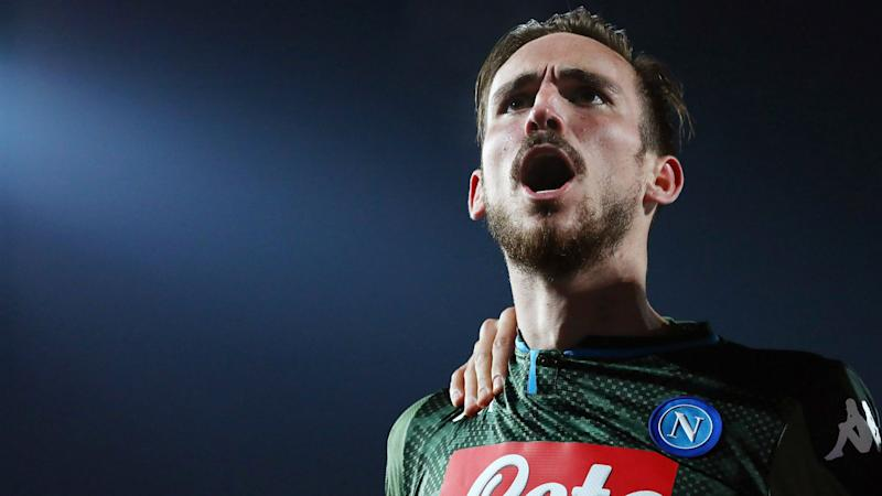 Barcelona and Real Madrid will try to sign Fabian Ruiz in 2021, claims Napoli midfielder's agent