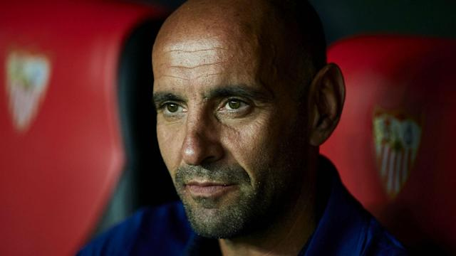 Roma are likely to confirm Monchi as the new sporting director of the club, but the deal has yet to be signed by the Sevilla legend.
