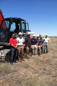 Gesa Credit Union Breaks Ground on Two New Branches