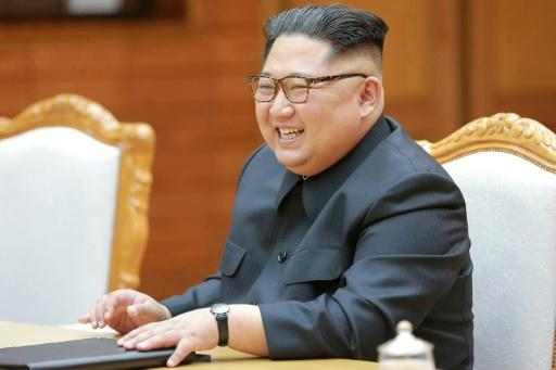 Kim Jong Un, who is still in his mid-30s, has repeatedly shown an ability to stamp an outsized footprint on the global stage