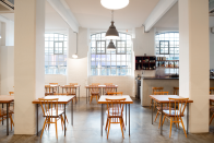 """<p>James Lowe and John Ogier's Michelin-starred Lyle's in Shoreditch is new to the meal kit arena, but means serious business. Dishes that come as part of the regular Meal Kit (£140 for two people) include crab and barley porridge and T-bone steak with beets and rendered beef fat, while the Wild Food Meal Kit (£160 for two) boasts a stew of hand-foraged ceps and a pheasant crown; and because this is definitely a kit for the game (pun intended), a digital thermometer probe and oven thermometer are included. </p><p>Available to pre-order from 10 November, <a href=""""https://www.lyleslondon.com/"""" rel=""""nofollow noopener"""" target=""""_blank"""" data-ylk=""""slk:lyleslondon.com"""" class=""""link rapid-noclick-resp"""">lyleslondon.com</a></p>"""