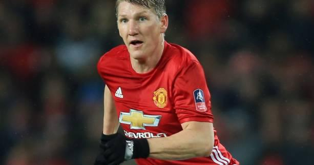 Foot - MLS - Bastian Schweinsteiger ne regrette pas son passage à Manchester United