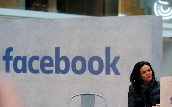 """Facebook has banned content promoting the phrase """"stop the steal"""" - Reuters"""