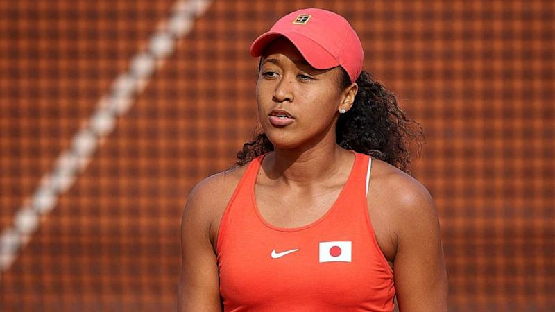 Naomi Osaka will not play in tennis match in support of protest for Jacob Blake