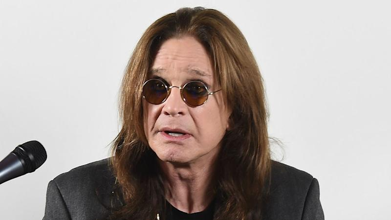 Ozzy Osbourne Recounts the 'Worst, Longest, Most Painful, Miserable Year of My Life'