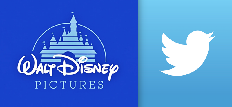 """Disney turned down chance to buy Twitter because """"the nastiness is extraordinary"""""""