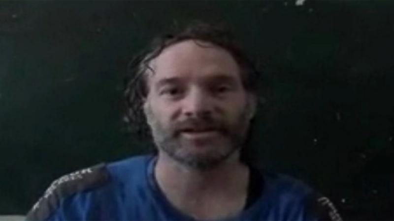 American Journalist Peter Theo Curtis Released by Captors in Syria