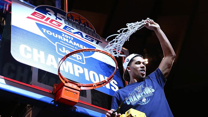 Big East suggests '2-or-none' solution to '1-and-done'