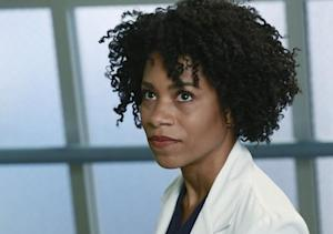 Grey's Anatomy Scoop: Kelly McCreary Promoted to Series Regular