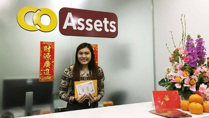 Crowdfunding startup CoAssets expands to Hong Kong with an investment in Fintech