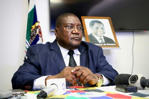 Ossufo Momade has been appointed interim leader until the next Renamo congress