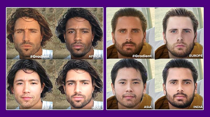 Scott Disick and Brody Jenner Uses Gradient App Filters to Look Like From Different Races, Criticised for Promoting Digital 'Blackface'