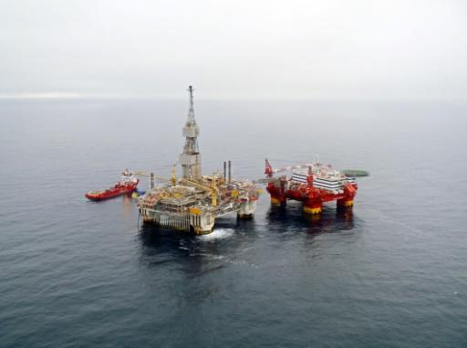 $1trn Norway wealth fund wants to drop oil and gas stocks