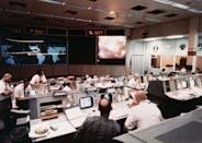 """<p>Back when the NASA space program was all over the news in the '60s, the USAF was simultaneously working on a more covert program. The <a href=""""https://www.popularmechanics.com/space/g2263/this-was-the-air-forces-secret-spy-space-station/"""" rel=""""nofollow noopener"""" target=""""_blank"""" data-ylk=""""slk:Manned Orbiting Laboratory"""" class=""""link rapid-noclick-resp"""">Manned Orbiting Laboratory</a> was a <a href=""""https://www.pbs.org/wgbh/nova/video/astrospies/"""" rel=""""nofollow noopener"""" target=""""_blank"""" data-ylk=""""slk:top-secret United States Air Force initiative"""" class=""""link rapid-noclick-resp"""">top-secret United States Air Force initiative</a>, with the main objective being to serve as a manned satellite to spy against the Soviet Union. The shuttle never officially launched and the program was shut down in 1969. However, thanks to declassified documents, we can see how the government intended to keep a watchful eye over the Soviet Union. </p>"""