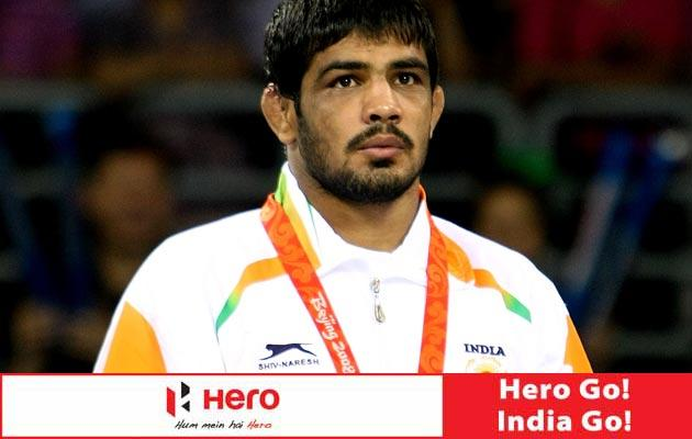 In the 2008 Beijing Olympics, Sushil won a bronze medal in the Men's66kg Freestyle Wrestling event, defeating Leonid Spiridonov ofKazakhstan in the repechage round. This was India's second medal in wrestling, after  K.D. Jadhav's bronze at the 1952 HelsinkiGames.