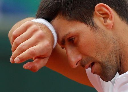 Novak Djokovic made top seed for Aegon International in Eastbourne