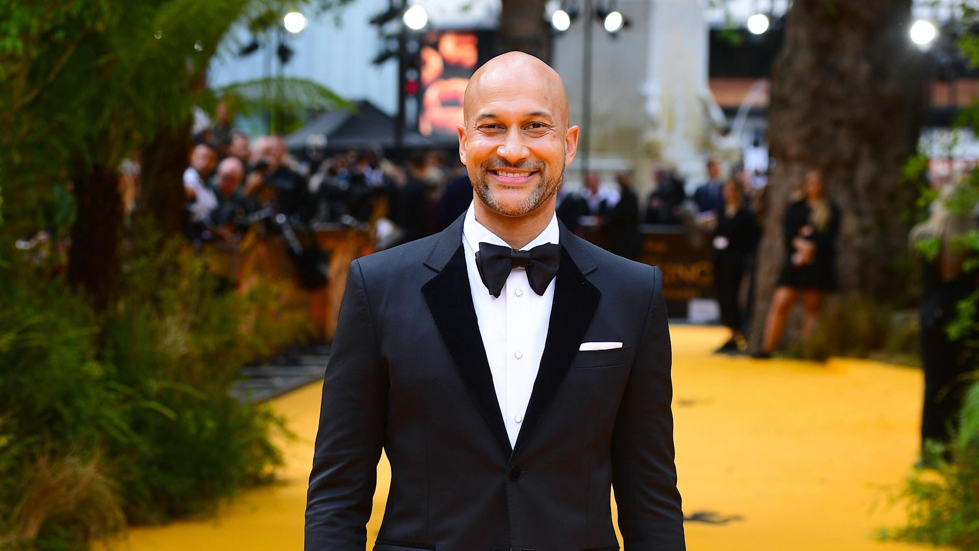 Keegan-Michael Key: Diverse cast is part of the magic of Netflix Christmas film