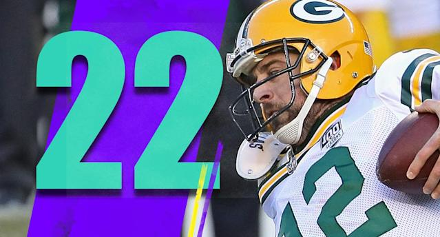 "<p>Longtime Packers reporter Tom Silverstein of PackersNews.com laid out a harsh but fair assessment of Aaron Rodgers' season. ""The degree to which Rodgers' invincibility has shrunk this season has to make any coaching candidate cringe when thinking about taking this job."" (Aaron Rodgers) </p>"