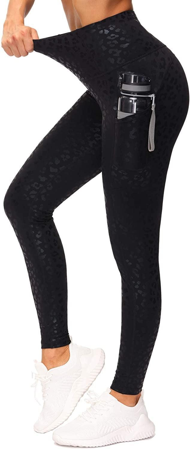 <p>The <span>THE GYM PEOPLE Thick High Waist Yoga Pants with Pockets</span> ($29) comes in a wide variety of fun prints and patterns. It is so flattering and stretchy, you won't want to take them off.</p>