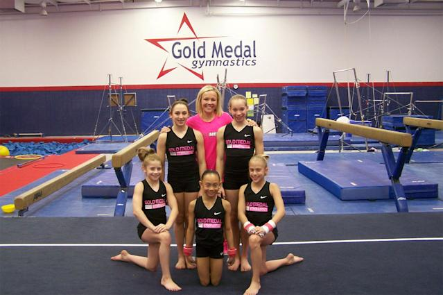 Borden is the owner and a coach at Gold Medal Gym in Tempe, Ariz., which she opened in 2004. She later opened another branch in nearby Chandler. Borden has served as a commentator for both gymnastics and cheerleading events on CBS Sports, Fox Sports, Turner Broadcasting and ESPN. She has two children with husband Brad Cochran.