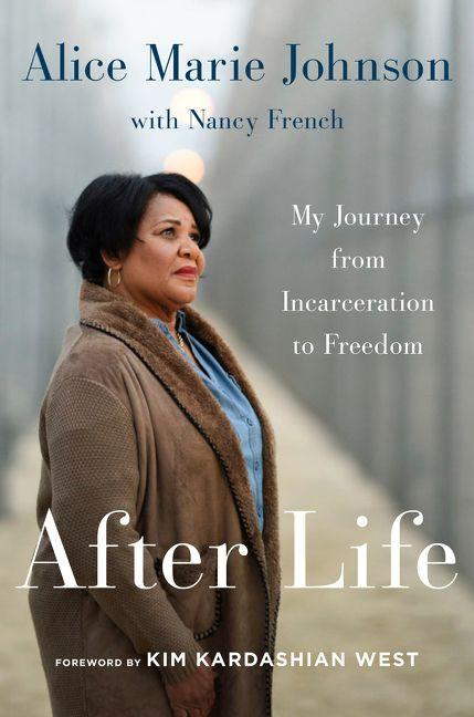 """After Life,"" by Alice Marie Johnson."