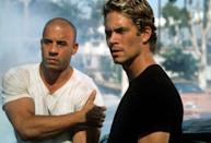 <p>There aren't many characters more iconic than Brian O'Conner in <em>Fast and Furious</em>. And Paul Walker soon became just as close to icon status as he played the character throughout the first seven films in the franchise. </p>