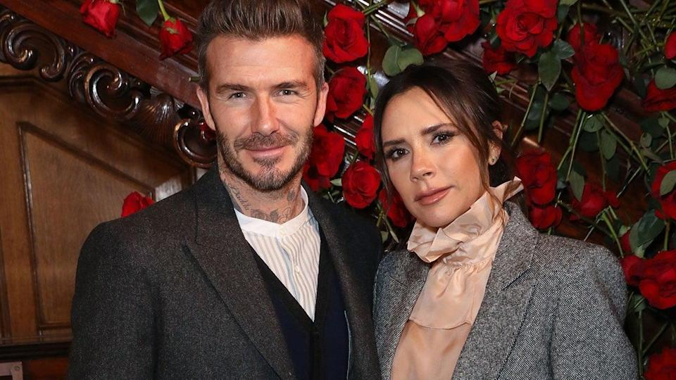 Victoria and David Beckham Celebrate Their 20th Wedding Anniversary: 7 Reasons Why They're Couple Goals
