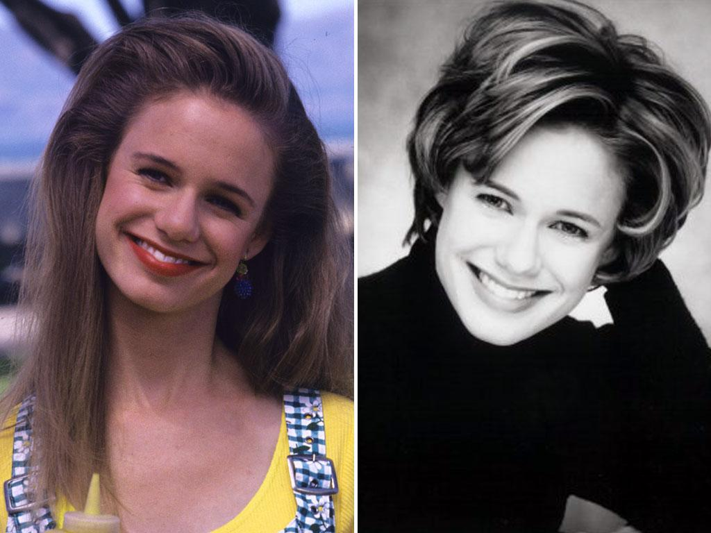 "<b>Andrea Barber (Kimmy Gibbler)</b><br><br>Although Kimberly Louise Gibbler was a staple at the Tanner house, she didn't officially become a series regular until Season 5. At just 11 years old, Kimmy was one of TV's most iconic kooky neighbors, along with Howard Borden from ""The Bob Newhart Show"" and Phyllis Lindstrom from ""Mary Tyler Moore."" The fact that she had smelly feet and wasn't the brightest bulb might have annoyed some of the Tanners, but not Kimmy's best friend, D.J.<br><br>In real life, Andrea Barber has a thirst for knowledge. When ""Full House"" ended, she earned her undergraduate degree in English from Whittier College.<br><br>Barber, 36, sums up her current status on her Twitter profile, saying, ""Mother. Wife. Runner. Ex-Gibbler. The neon tights are officially retired, people! But my love for NKOTB still prevails.""  <br><br>Kimmy's short-lived romance with Duane didn't pan out on ""Full House,"" but ""whatever."" In real life, Barber married Jeremy Rytky in 2002. After they wed, the couple went off to England, where Barber received a master's degree in women's studies from the University of York.<br><br>These days, Barber is the stay-at-home mother of two children: 8-year-old Tate and 5-year-old Felicity Ruth. As she told Cori Linder of ModernMom.com, ""I wanted to re-experience childhood through my kids' eyes. It was almost like I was reliving my childhood, which was kind of abnormal because I was working. But this time, I can experience a normal childhood through them."""