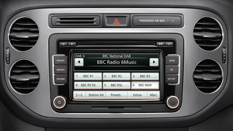 DAB radio to be mandatory in 2020