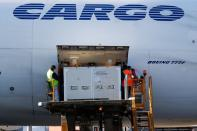 Air France-KLM transport vaccines rabies in France
