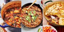 """<p>Love <a href=""""https://www.delish.com/uk/cooking/recipes/g30750497/lamb-recipes/"""" rel=""""nofollow noopener"""" target=""""_blank"""" data-ylk=""""slk:lamb"""" class=""""link rapid-noclick-resp"""">lamb</a> as much as we do? Sure you do, you're here! Which means you're eager to discover new and delicious ways to use up diced lamb. Luckily for you, we consider ourselves experts in the recipe department. Hence <a href=""""https://www.delish.com/uk/cooking/recipes/a33642009/lamb-karahi/"""" rel=""""nofollow noopener"""" target=""""_blank"""" data-ylk=""""slk:Lamb Karahi"""" class=""""link rapid-noclick-resp"""">Lamb Karahi</a>, <a href=""""https://www.delish.com/uk/cooking/recipes/a30146079/lamb-stew-recipe/"""" rel=""""nofollow noopener"""" target=""""_blank"""" data-ylk=""""slk:Lamb Stew"""" class=""""link rapid-noclick-resp"""">Lamb Stew</a> and <a href=""""https://www.delish.com/uk/cooking/recipes/a29724943/lancashire-hotpot/"""" rel=""""nofollow noopener"""" target=""""_blank"""" data-ylk=""""slk:Lancashire Hotpot"""" class=""""link rapid-noclick-resp"""">Lancashire Hotpot</a> (you drooling yet?). </p><p>For some seriously delicious diced lamb recipes, check out what we've got to offer now...</p>"""