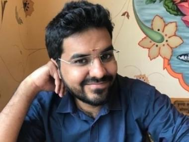 Journalist Mayank Jain resigns as principal correspondent at Business Standard amid sexual assault allegations