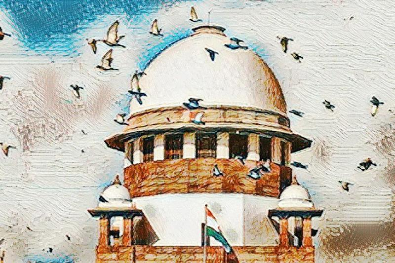 All Necessary Precautions Will be Taken, Says SC, Refuses to Postpone Civil Services Exam Due to Covid-19