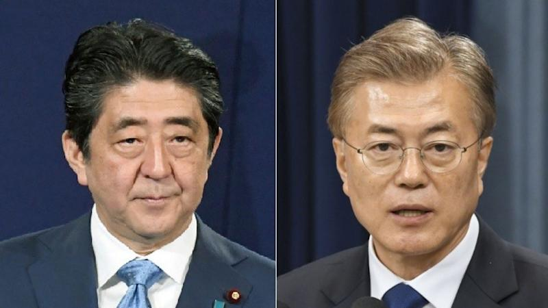 Friends or 'frenemies'? South Korea fails to meet obligations of military intelligence sharing deal with Japan