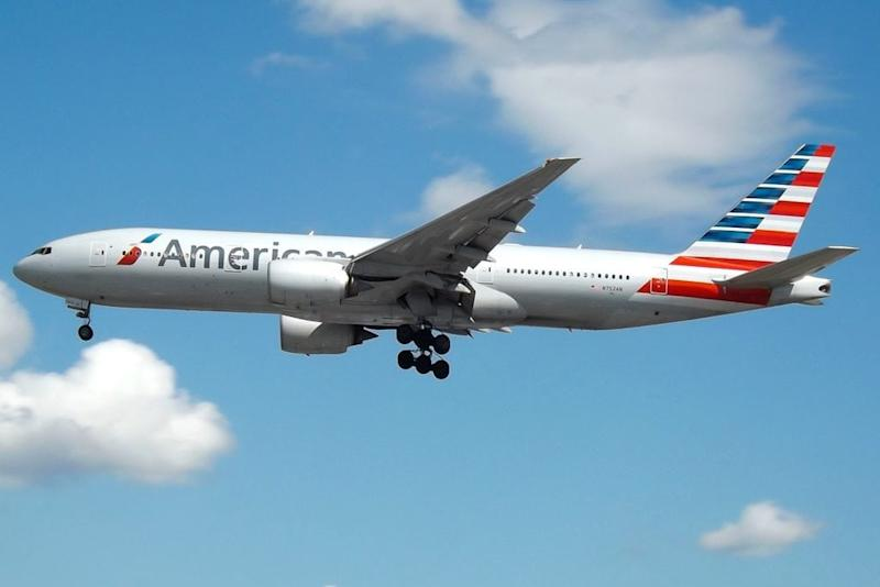 What This Decision by American Airlines Says About How Fast Demand Will Recover