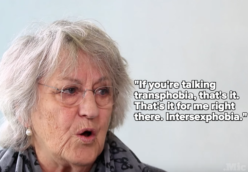 Feminist Germaine Greer Doubles Down on Anti-Trans Rhetoric in New Interview