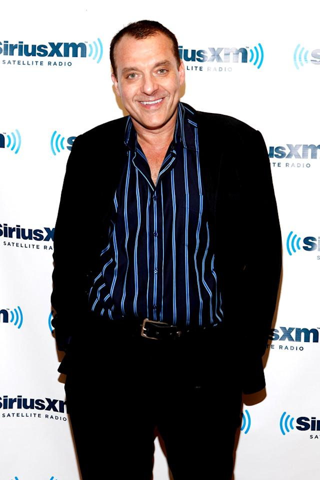Tom Sizemore's birthday is November 29. He turns 50.
