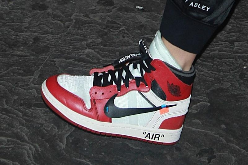 For months, Virgil Abloh's Off-White x Nike and Air Jordan sneakers have  been cloaked in mystery, appearing only on the feet of A-list celebrities  and ...