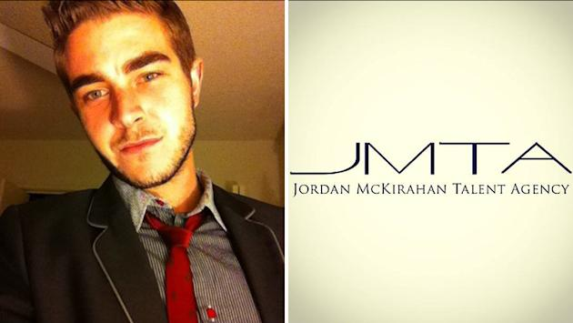 LAPD Investigating Jordan McKirahan Talent Agency As Dozens