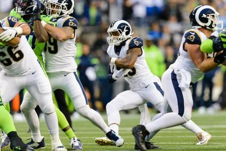 NFL notebook: Big injury news for pair of RBs