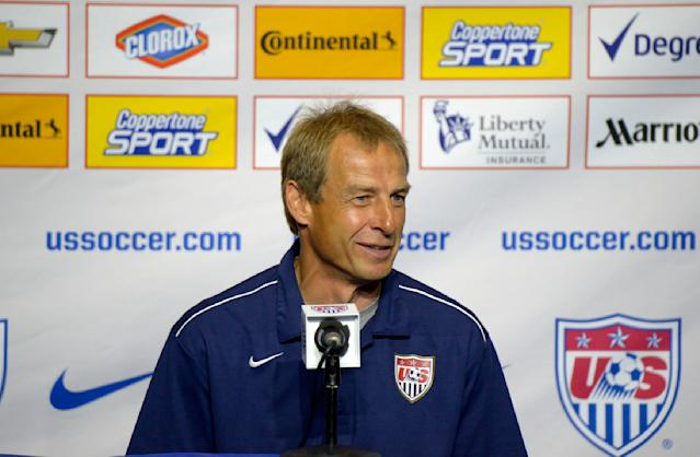 Jurgen Klinsmann gets it right (at least for a day) in 2-0 win over Panama